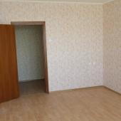 Выход из комнаты на 25 этаже