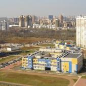 Школа рядом