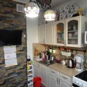 На кухне остается телевизор, Голованова, 11