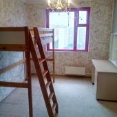 Маленькая комната уже разобрана и готова к сдаче