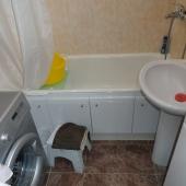 Вот ванная комната