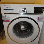 Фотография стиральной машины
