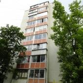 Торец дома № 44 по ул. Нижняя Красносельская