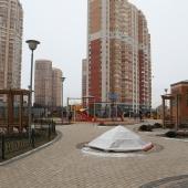 ЖК Альбатрос, ул. Твардовского, д. 12 к 2, метро Строгино, квартира продажа