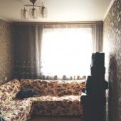 """Вторая комната в """"трешке"""" на Юбилейной"""