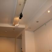 Потолки, освещение - качество ремонта на Остоженке
