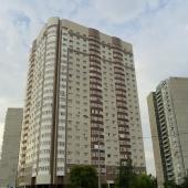 Дом № 24 корпус 1, улица Крылатские Холмы