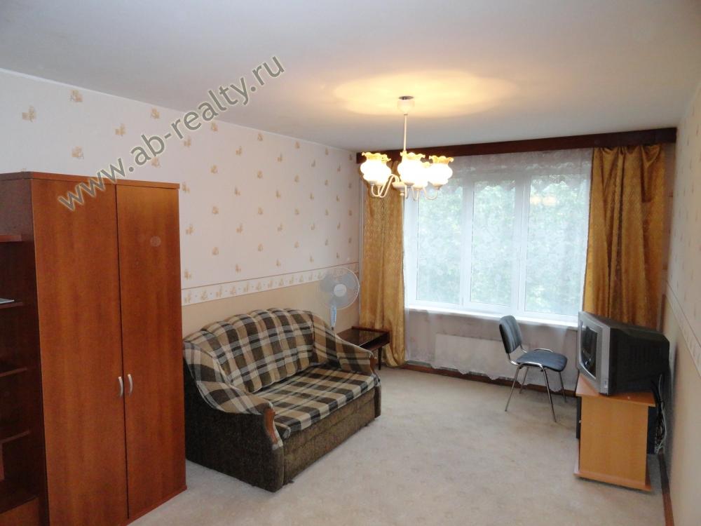 Основное помещение в квартире
