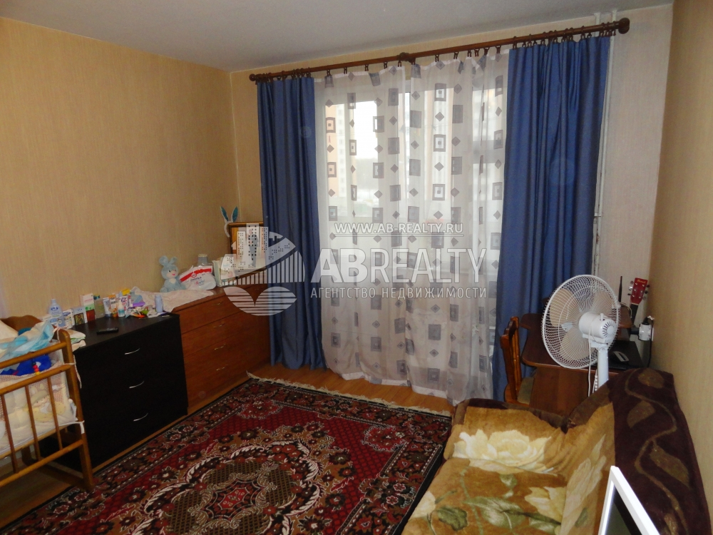 Квартира на Радужной, 15