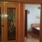 Вид второй комнаты в аренду. Адрес: ул. Авиаторов, дом 30