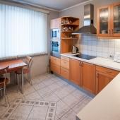На этой кухне на ул. 1905 года, дом № 15 вы можете жить!