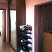 В коридоре есть шкаф для одежды - Нахимовский, 63