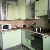 Фото кухни - площадь 12 метров