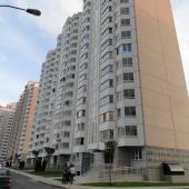 Дом 7 корпус 1 на Атласова в Московском