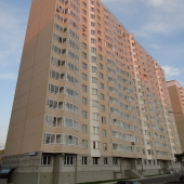 Улица Атласова, д. 7 корп. 1, аренда трехкомнатной квартиры