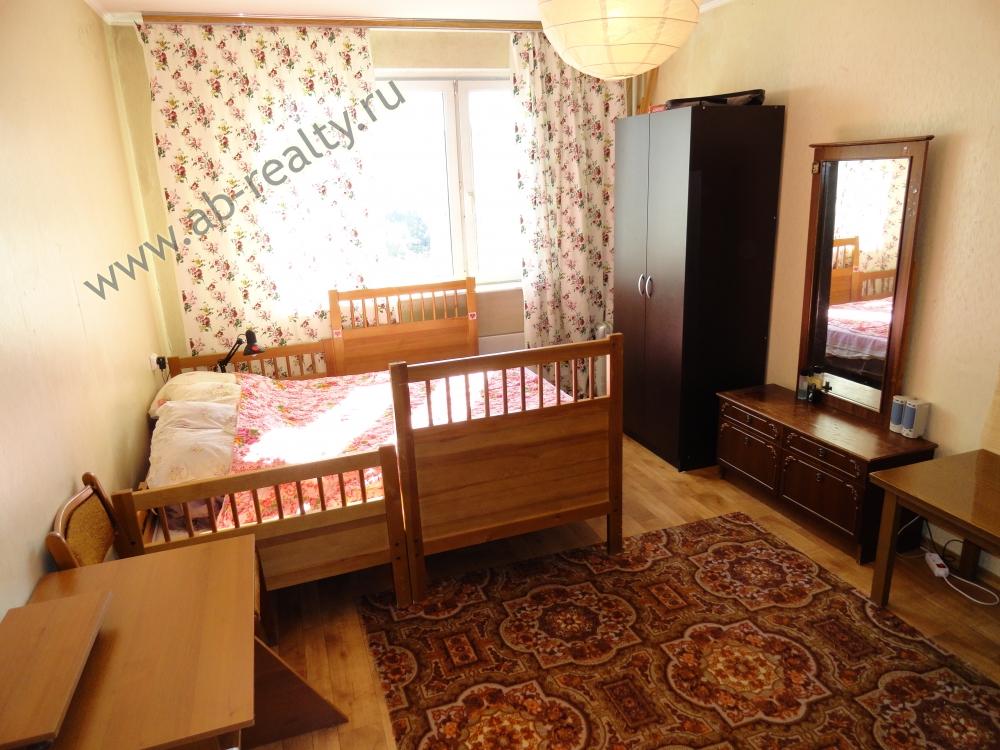 Жилая комната 20 м2