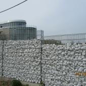 Забор или ограждение жилого комплекса в кп немо на заказ - открыта продажа