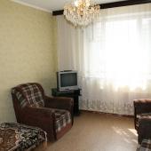 Фотография второй комнаты на Боровском шоссе