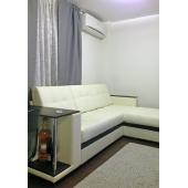Гостинная в двухкомнатной квартире