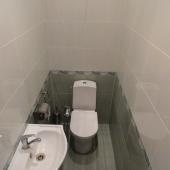 Второй санузел - или туалет по простому