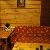 Стол для гостей