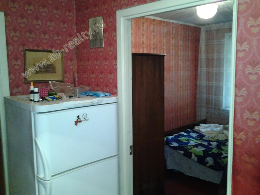 Квартира на ул. Молостовых, д. 4 к. 4