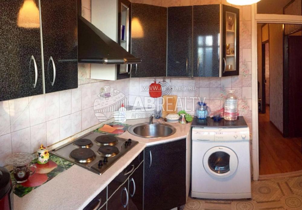 Фотография кухни в районе Матвеевка