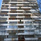 Фотография дома по ул. Матвеевская, д. № 1 корп. 1