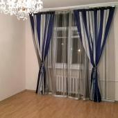 Еще одна пустая комната на Нагорной 30к1
