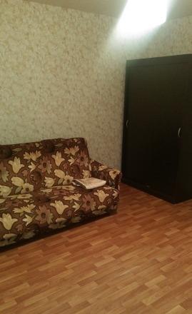 Съемная квартира на Вяземской