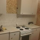 Кухня на ул. Вяземская, 12 к 1