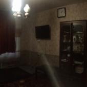 Одна из комнат - после ремонта квартира будет просто в отличном состоянии!