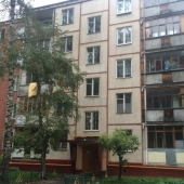 Дом имеет 5 этажей
