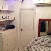 Отдельное помещение: гардеробная