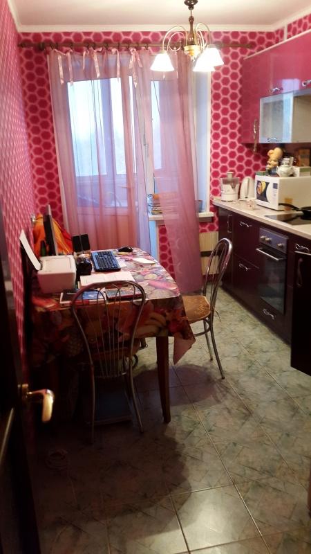 Кухня на Кастанаевской 57к3