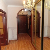 Фото в сторону входной двери