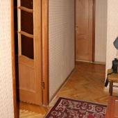 Фотография коридорного пространства
