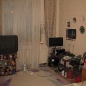 Продажа двухкомнатной квартиры, Крупская, д. 8к1 - это маленькая комната 14 метров