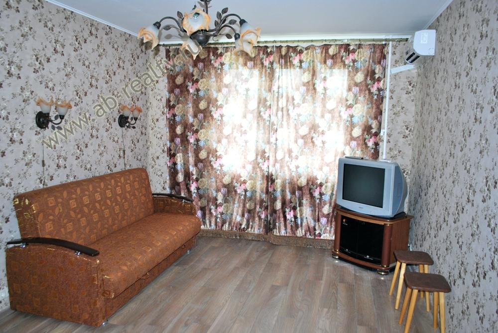 Жилая комната на Атласова, дом № 7 корп. 1, площадь 20 м