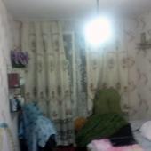 Вторая комната - поменьше
