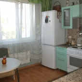 Кухня на Щелковском шоссе 59, площадь почти 10 м2