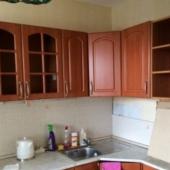Это кухня на Кастанаевской 53