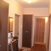 Последний коридор перед входной/выходной дверью