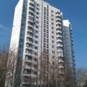 Фото самого дома по ул. Бакулева 4