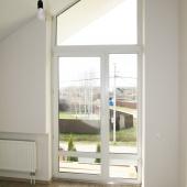 Окна энергосберегающие, профиль 70 мм