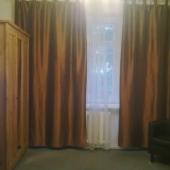 Комната с телевизором