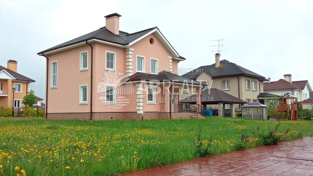 Приозерье - очень хороший дом после ремонта продается сейчас!