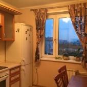 Кухня очень опрятная и свежая
