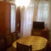 Вторая комната меньше этой, она по площади 14 метров