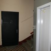 Состояние лифта